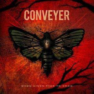 CONVEYER-WHEN-GIVEN-TIME-TO-GROW-CD-NEUF