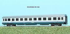 RIVAROSSI HR 4168 FS carrozza tipo Z livrea XMPR di 2 classe