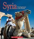 Syria by Nel Yomtov, Nelson Yomtov (Hardback, 2013)