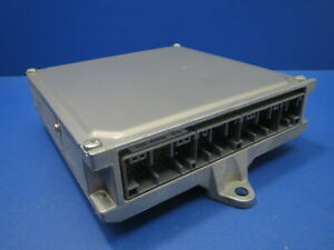 2003-HONDA-ODYSSEY-EX-3-5L-A-T-ECM-ENGINE-COMPUTER-MODULE-37820-P8F-A85-OEM-B52