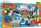 Skylanders Trap Team Xbox 360 Starter Pack 5 Traps 8 Characters