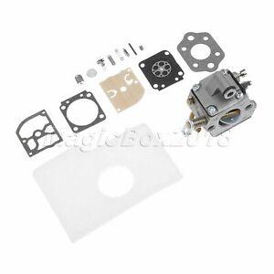 1 Set Carburetor CARB Rebuild Kit Chainsaw Parts For STIHL MS170