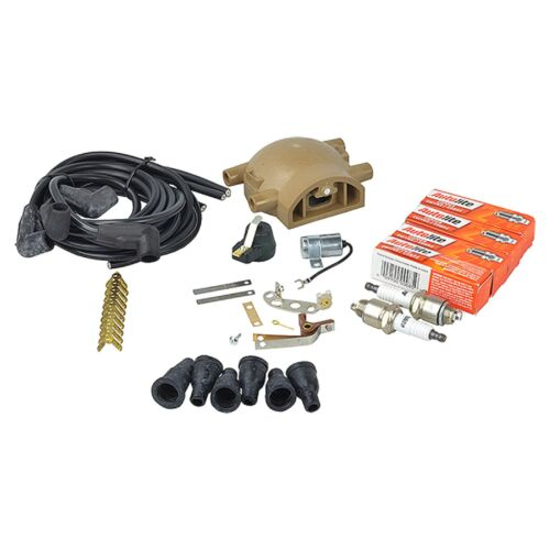 8N New Tune Up Kit For Ford//New Holland 2N 9N 4 Cylinder w//front Mount 309786