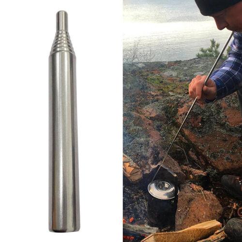 Make-Fire-Tool durch Strahlen von Luft Make-Feuer Für die Jagd Heißer Verkauf