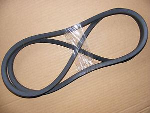 rasenm her keilriemen dayco 300 142 f r aufsitzm her rasentraktor 4l 400 ebay. Black Bedroom Furniture Sets. Home Design Ideas