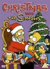 Simpsons Christmas With The Simpsons 5039036014816 DVD Region 2