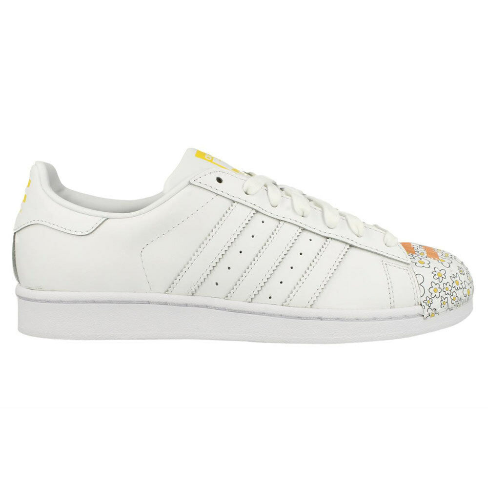 Adidas Mr. Mod. SUPERSHELL SUPERSTAR S83368 Blanco Mod. Mr. S83368 08f12b
