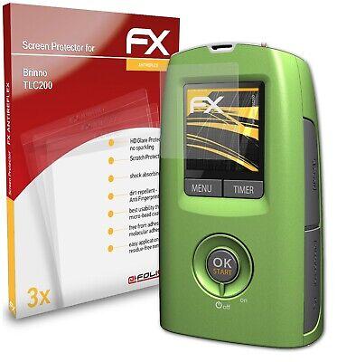 Amazon.com: 3 x atFoliX Screen protection Panasonic Lumix