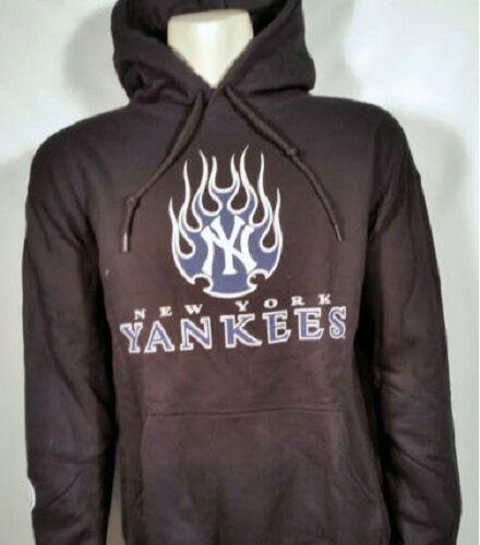 New York Yankees Baseball American Pastime Sport Fächer Fire