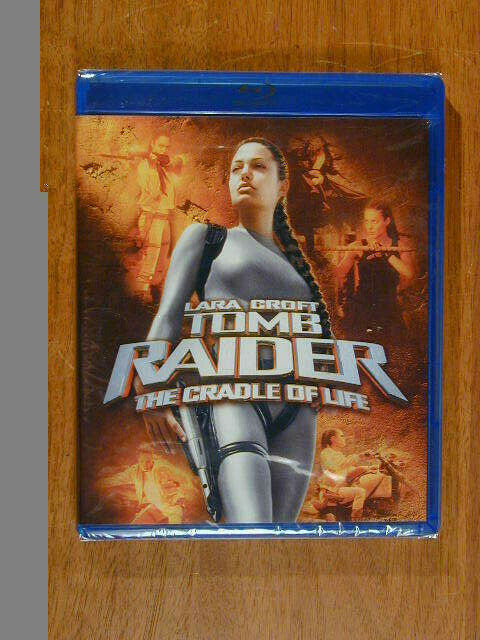 Official Movie Souvenir Magazine Lara Croft Tomb Raider Cradle Of Life 2003 For Sale Online Ebay
