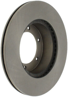 Disc Brake Rotor-C-TEK Standard Front Centric 121.44044