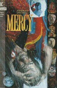 Mercy-1-Vertigo-Comics-1st-Print-1993-Unread-VF