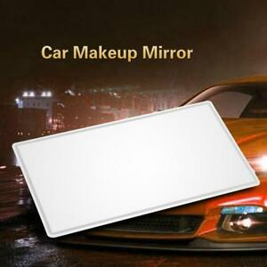 Quality Car Sun Visor Interior Extra Stick On Mirror Glass Self ... 9528c4ef2be
