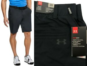 Under-Armour-UA-Showdown-Tapered-Golf-Shorts-W35-Between-W34-amp-W36-RRP-55