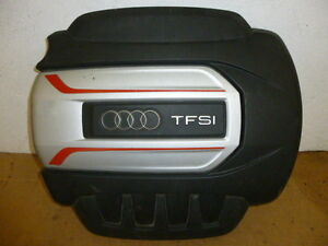 Audi-S3-8V-S1-8X-Motorabdeckung-Abdeckung-Motor-2-0-TFSI-engine-cover-06K103925E