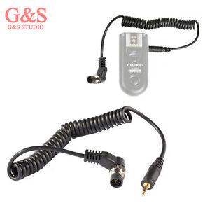 RF-603-Shutter-Release-Cable-N1-for-Nikon-D3X-D3-D700-D300-D2X-D2H-D200-D1H-D1X