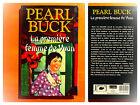 La première femme de Yuan - Pearl Buck -DL 02/1998