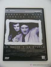DVD LA NOCHE Y LA CIUDAD NUEVA, PRECINTADA (CARATULA FINA PROMOCION EL MUNDO)
