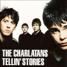 CD Tellin Stories Expanded Edition - Charlatans UK