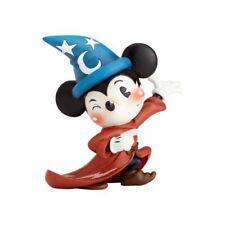 Disney 2018 The World of Miss Mindy Fantasia Sorcerer Mickey Figurine 6001164