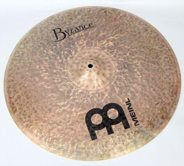 meinl b20badar byzance big apple 20 dark ride cymbal for sale online ebay. Black Bedroom Furniture Sets. Home Design Ideas