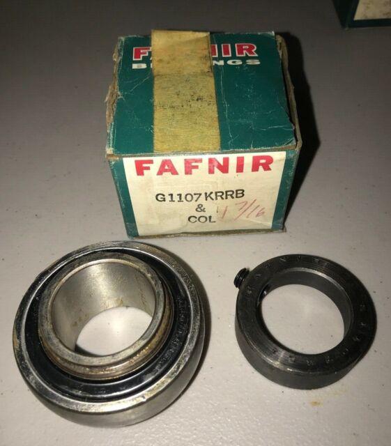 NOS Fafnir Bearing S10K Free Shipping