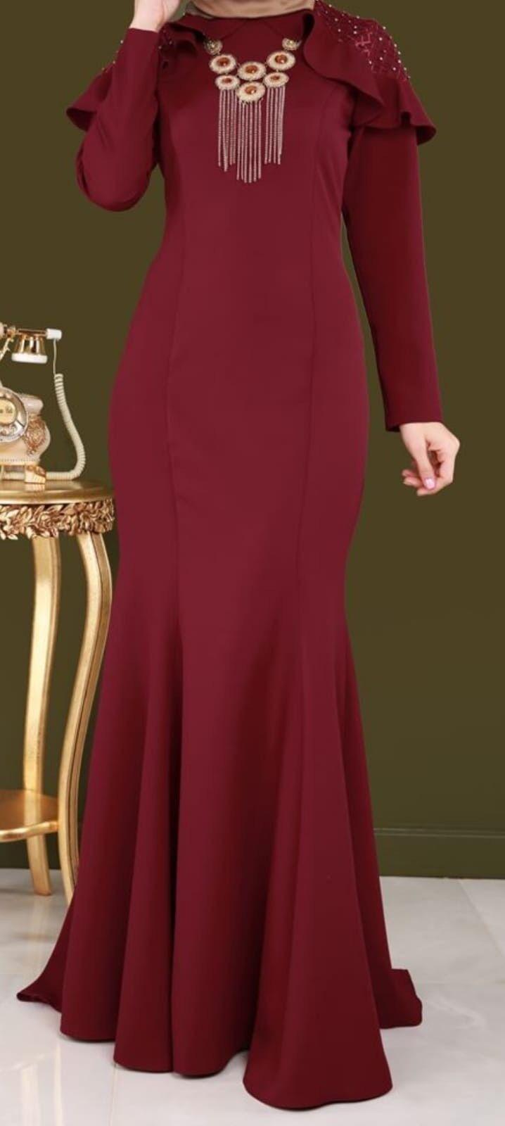 Neu Kleid Rot gr 44 46 Ballkleid Abendkleid Cocktailkleid
