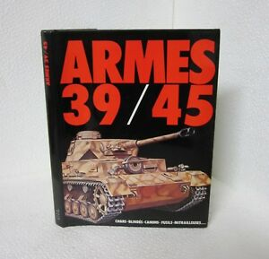 Armes-39-45-Chars-blindes-canons-fusils-mitrailleuses-C-I-L-TB2