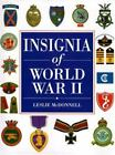 Insignia of World War II by Peter Darman (2000, Hardcover)