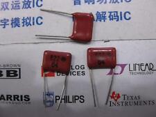 10x 8.2KΩ Susumu Noninductive Resistor 8K2 8200Ω  7.5mm