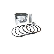 3 Pack Of Rings /& Piston Assy Fits Honda GX270 9HP Engines