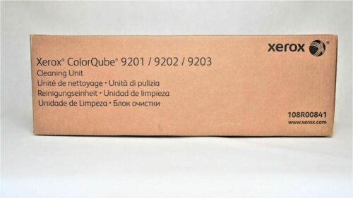 Xerox Cleaning Unit ColorQube 9201 9202 9203 Reinigungseinheit 108R00841