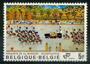 Belgio-1980-SG-2611-Nuovo-100