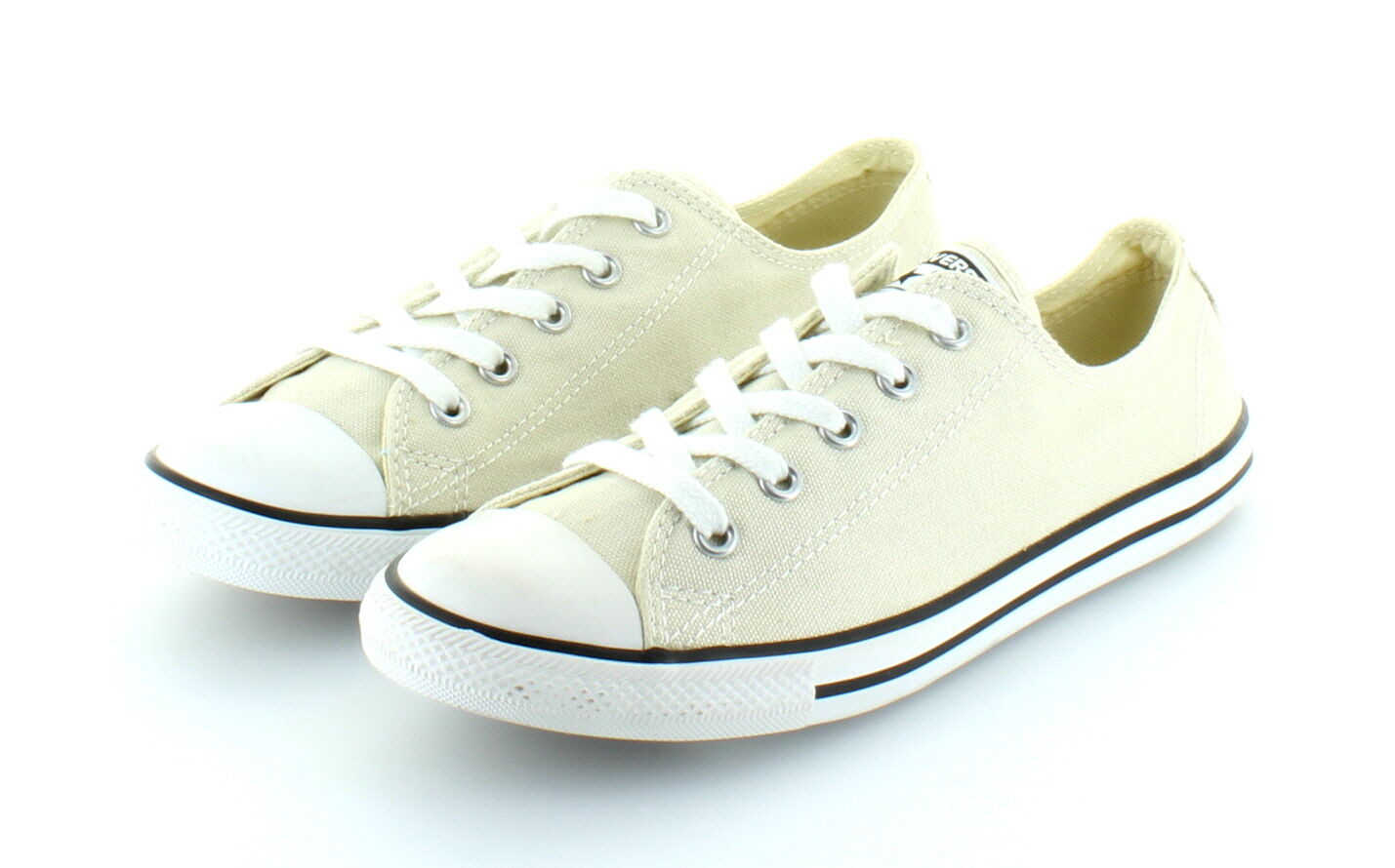 Converse All Star Chuck Taylor Ox Dainty Seashell Taille 37,5 38