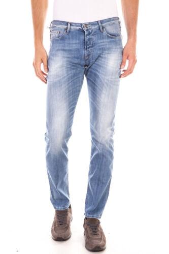 Cotone Slim Aj A6j937d 15 Denim Fit Armani Jeans Uomo w7SxagqIa