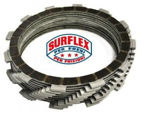 Kawasaki KX-F250 N1-T7 2004-2010 Surflex Clutch Friction Plate Kit