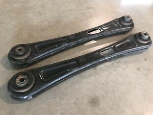 2010-2014-Mustang-GT-Lower-Control-Arms-OEM-Take-Off