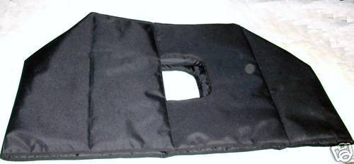 TO FIT JBL PRX718S PADDED SUB SPEAKER S O COVER NEW BY BACSEW