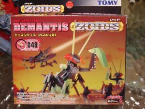 Zoids-Tomy-Demantis-with-Box