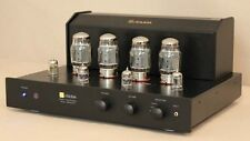 Jolida Fusion 3502S tube amplifier - NEW- 6550 tubes