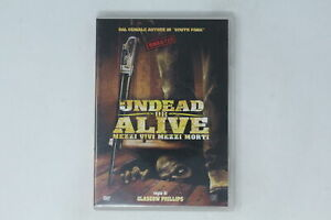 DVD-UNDEAD-OR-ALIVE-EAGLE-PICTURES-2009-GLASGOW-PHILLIPS-MH-057