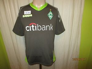 Werder-Bremen-Original-Kappa-Event-Trikot-2007-08-034-Citibank-034-Gr-M-TOP