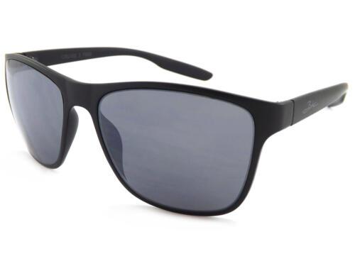 BLOC CRUISE 2 sunglasses Matte Black with Dark Grey CAT.3 Lenses F850