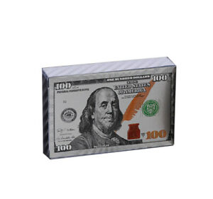 100-Dollar-999-9-Silver-Banknote-US-Playing-Card-for-Family-Games