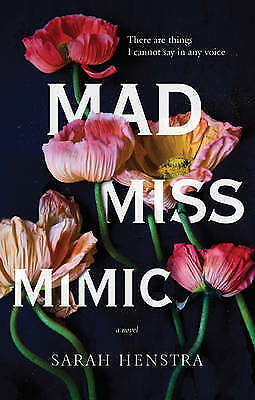 1 of 1 - Mad Miss Mimic, Henstra, Sarah, Very Good Book