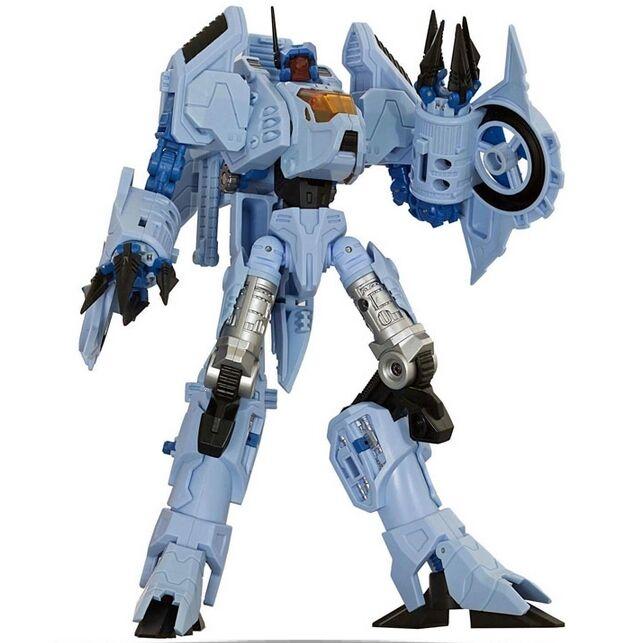 Nuevos Transformers Mastermind Creations MMC R-24 turben giran en Stock