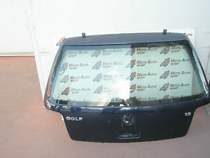 RICAMBI-AUTO-PORTELLONE-LUNOTTO-POSTERIORE-VOLKSWAGEN-GOLF-IV-4-SERIE-1998-2003
