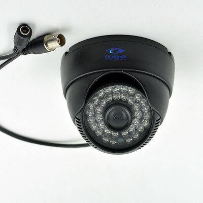 1200TVL CMOS Color IR CUT Cctv Security Camera  Dome Video Wide Angle W99-12