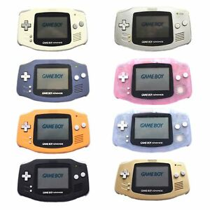 Nintendo-Gameboy-Advance-GBA-Handheld-Console-System-8-Colours-Available