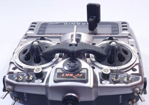 FrSky Taranis X9D Hold Clip X9D Plus Rod Rotor Riot PROTECTION CARDAN Guard